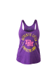 Authentic Lifter Plate Print Ladies Tank- Large