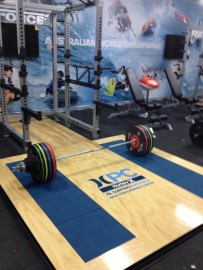 JME-Platform - Power Rack - Package