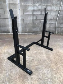 JME - V6 Squat Rack