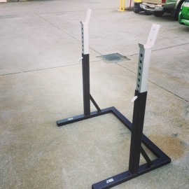 JME - V5 Squat Stands