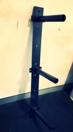 JME- Wall Mounted Weight Rack